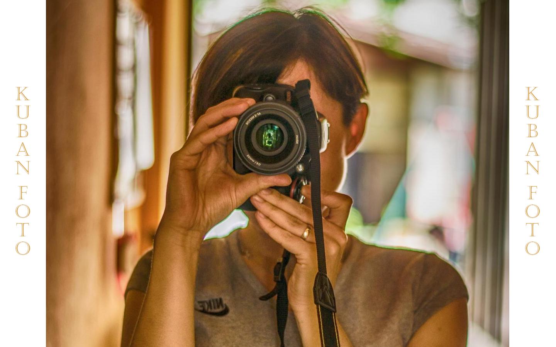 Kuban Foto - eigenes Portrait