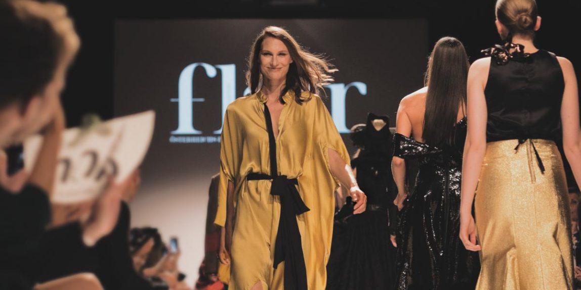 Modefotografie im MQ WIen