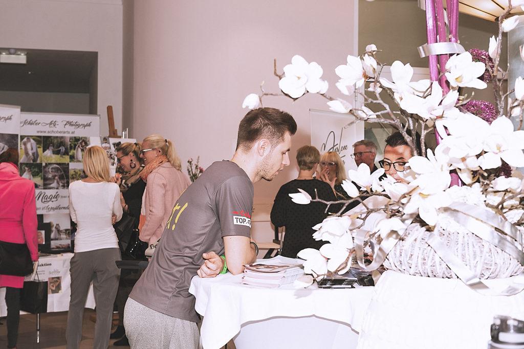 Fashion Messe-Stand_Kuban Foto