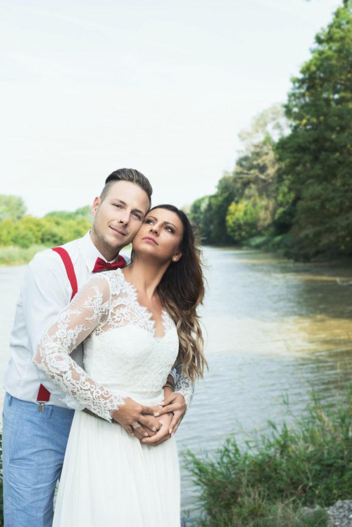 Portrait_Hochzeit-Kuban Foto