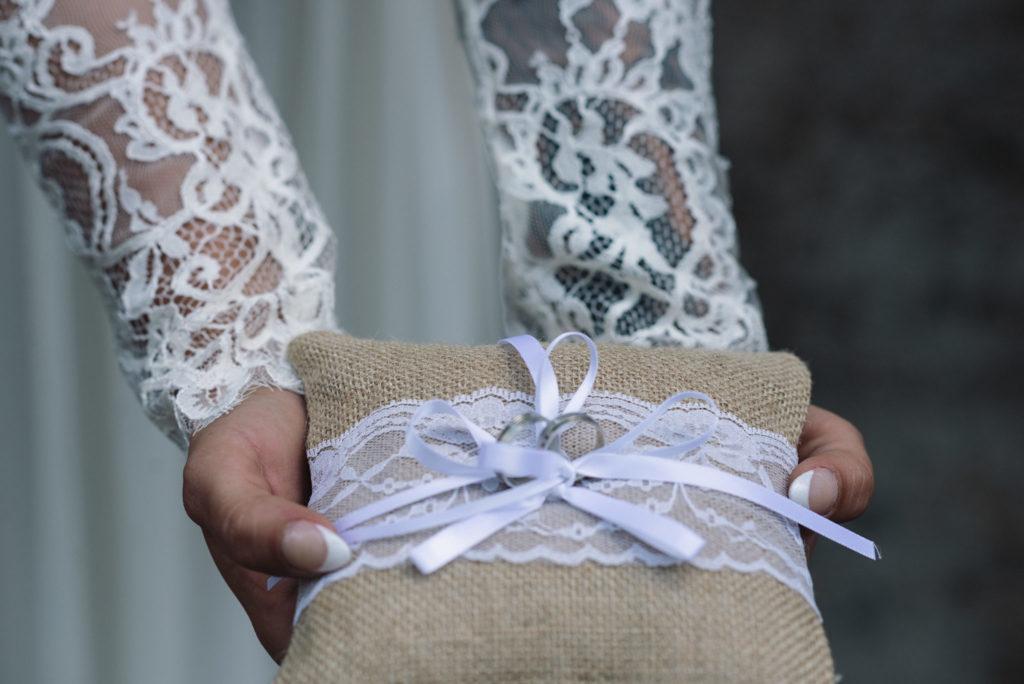 Hochzeit-Ringe-Kuban Foto