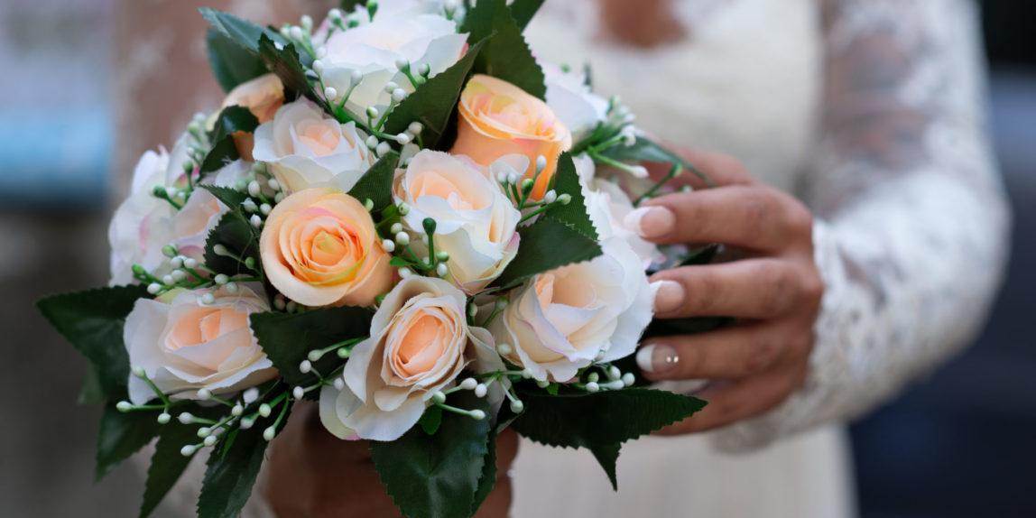 Hochzeit-Strauß-Kuban Foto