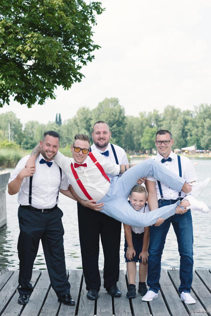 Hochzeit-Bräutigam-Kuban Foto