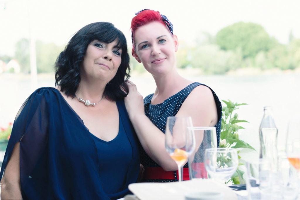 Hochzeit-Freunde-Kuban Foto