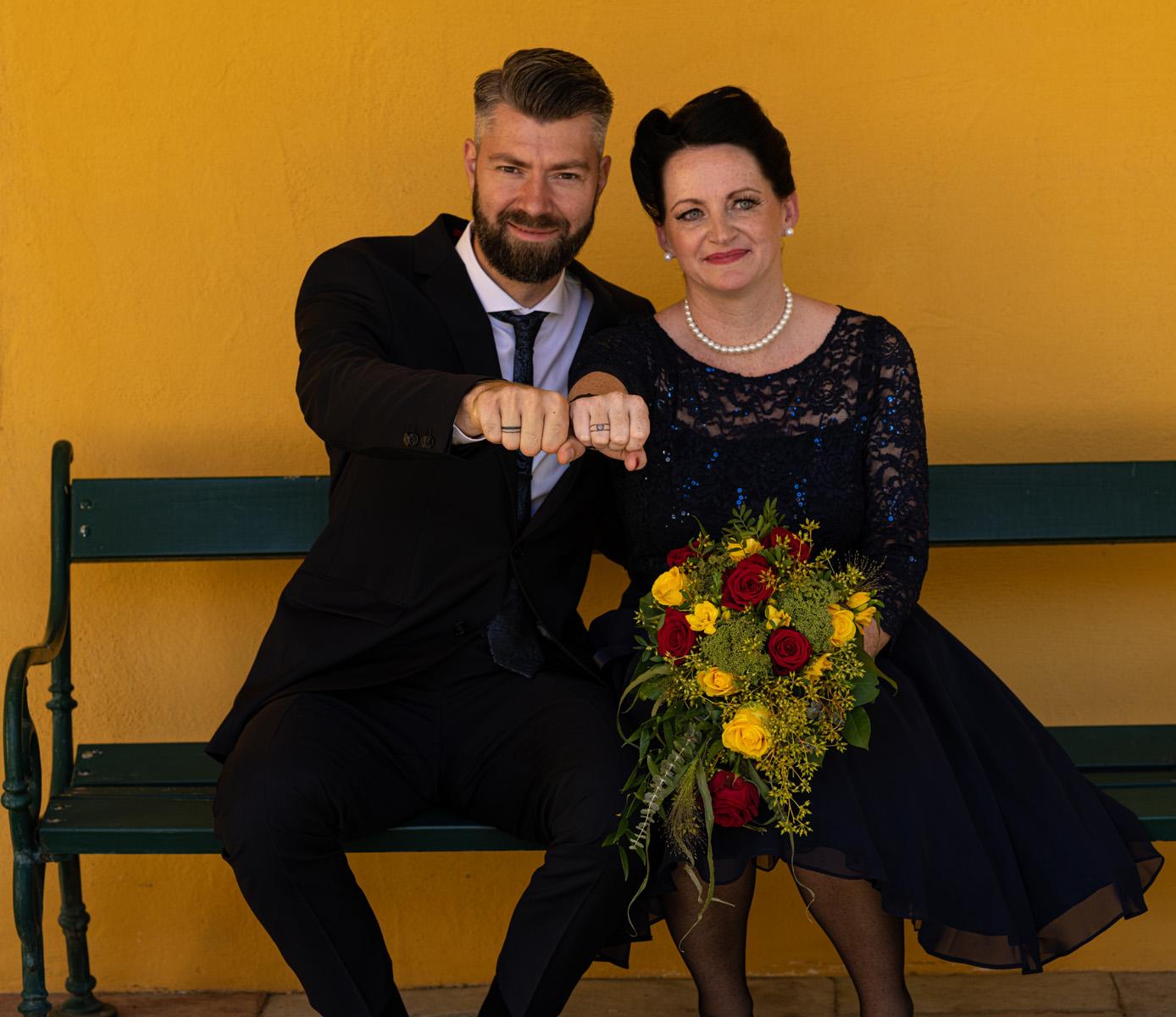 Barbara&Rene